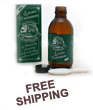 Langdales Essence of Cinnamon bottles - Single 200ml bottle
